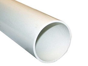 "1 1/2"" X 20' Cellcore PVC DWV Pipe PE"