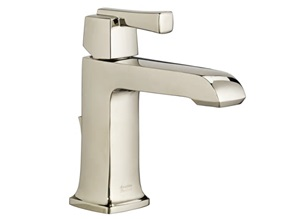 Townsend Single Hole Lavatory Faucet w/ Speed Connect