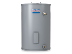 30 Gal Electric LowBoy Water Heater