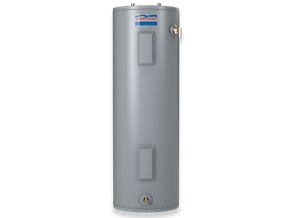 40 Gal Elect Standard Water Heater