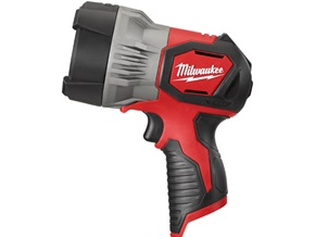 Milwaukee M12 LED TRUEVEIW Spotlight