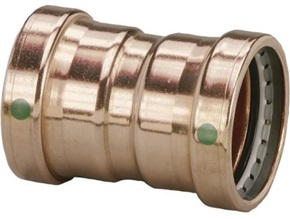 "ProPress XL-C 2.1/2"" Coupling"