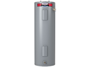 50 Gal Elect ProLine-Master Water Heater, 8 yr Tank &