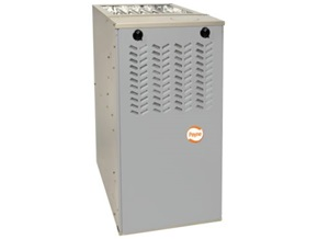 44,000 BTU 80% Multi Position Furnace (14.3/16w) 845/620 CFM