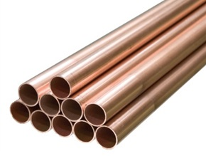 "1"" x 20' Type K Hard Copper Tube Pipe"